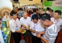 VIETNAM FARM AND FOOD EXPO 2016