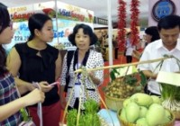 Viet Nam Farm Expo opens in HCM City
