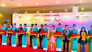 Farm & Food Tech 2020, Vietnam Farm & Food Expo 2020